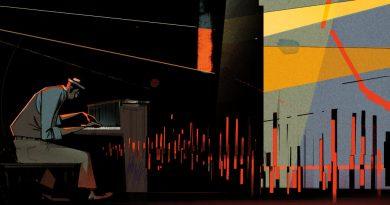 How Pixar's 'Soul' Animates Jazz