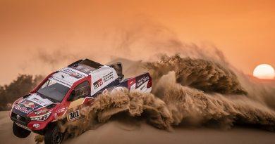 How ASO managed to save the 2021 Dakar Rally | Dakar News