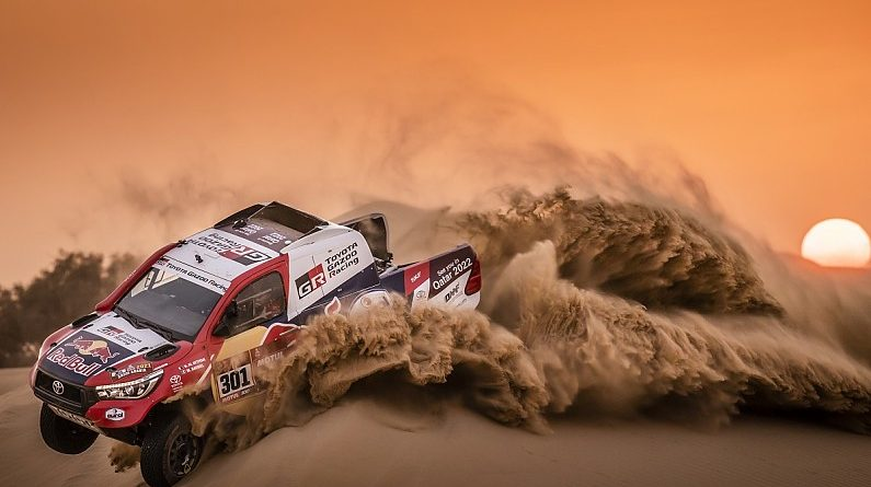How ASO managed to save the 2021 Dakar Rally | Dakar News