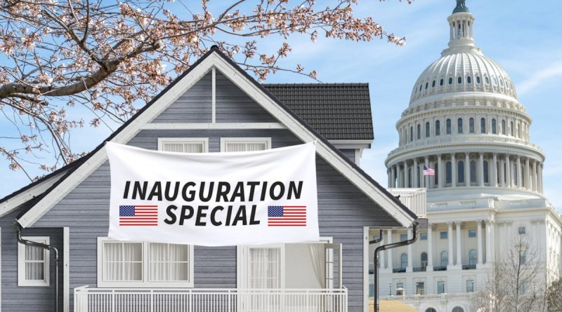 Craigslist Filling Airbnb Void for Inauguration Rental Properties