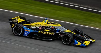 Hinchcliffe: Andretti team will be fast from start of IndyCar season | IndyCar News
