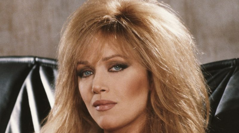 Bond Girl & 'That '70s Show' Star Tanya Roberts Dead at 65