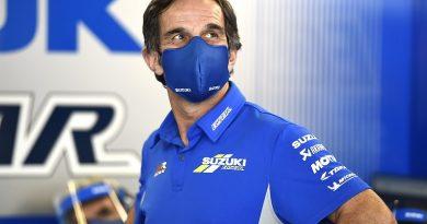 Suzuki MotoGP team boss Brivio linked to shock F1 switch with Alpine | F1 News