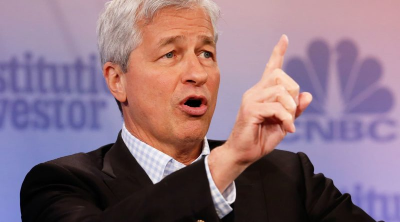 JPMorgan Chase should absolutely be 'scared s---less' about fintech