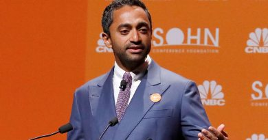 Fintech start-up SoFi to go public via SPAC backed by Chamath Palihapitiya