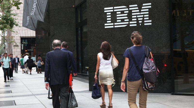 IBM, Seagate, Ford & more