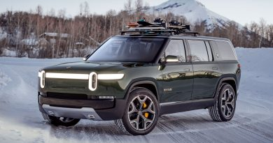 EV start-up Rivian raises $2.65 billion in new funding round led by T. Rowe Price