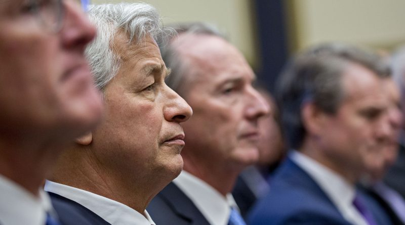 JPMorgan and Citigroup join US corporations pausing political donations