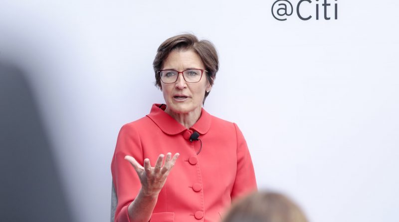 Citigroup earnings Q4 2020 beat profit estimates