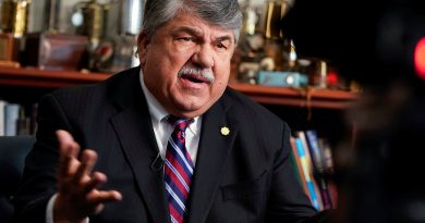 AFL-CIO, UAW leaders condemn actions of Trump supporters at US Capitol