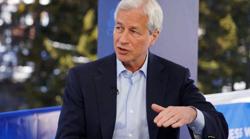 JPMorgan earnings Q4 2020 beat profit and revenue estimates