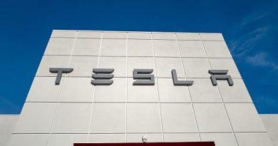 Tesla engineering director Joseph Mardall leaves for Zipline