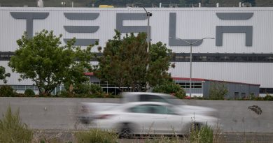 Tesla sues former employee for allegedly stealing software code