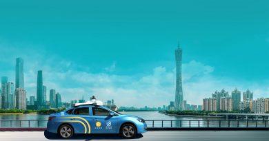 Chinese driverless car start-up WeRide raises $310 million in funding