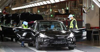 Tesla (TSLA) earnings Q4 2020