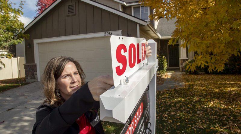 November home prices rose 9.5%, one of highest gains ever: Case-Shiller