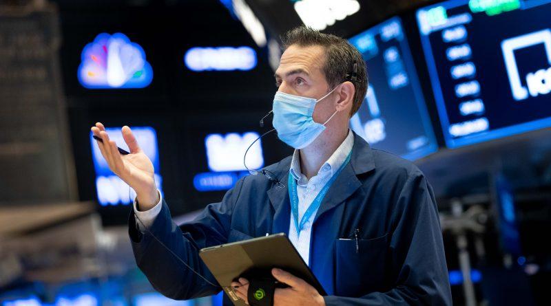 Stock futures rise, adding to Wednesday's gains, despite turmoil at U.S. Capitol