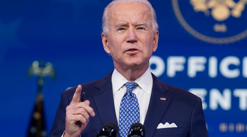 How concerned investors should be about Biden's tax proposals