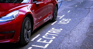 Biden plans to replace government fleet with electric vehicles