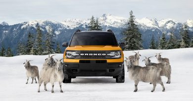 Ford wanted new Bronco Sport campaign to be 'Super Bowl-worthy'