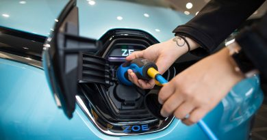 Public cash must tackle buyer anxieties over EVs, Renault says