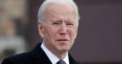 Stock futures flat ahead of Biden's inauguration