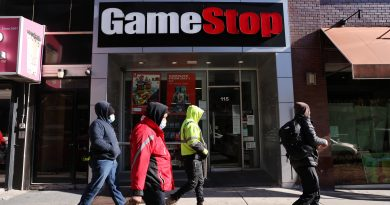 This is how Wall Street thinks the Reddit-fueled GameStop trade unravels