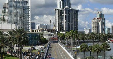 2021 IndyCar season opener at St Petersburg postponed amid COVID concerns | IndyCar News