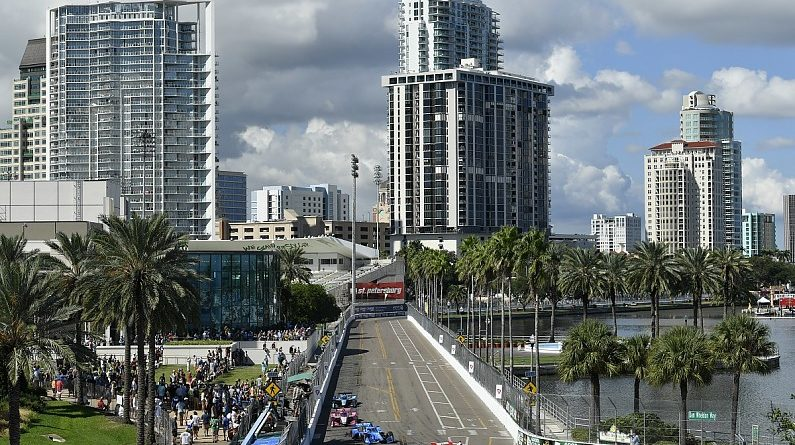 2021 IndyCar season opener at St Petersburg postponed amid COVID concerns | IndyCar News