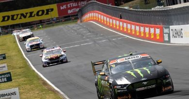 Supercars set to trial push-to-pass system in 2021 | Supercars News