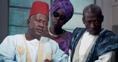Good Luck Is a Curse in This Classic Film From Senegal