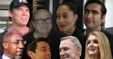 Hollywood Donations Help Fuel Georgia Senate Runoff Races