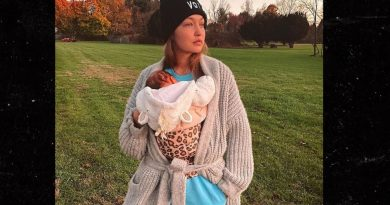 Gigi Hadid Reveals Daughter's Name is Khai