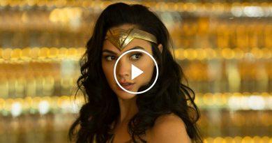 'Wonder Woman 1984'   Anatomy of a Scene