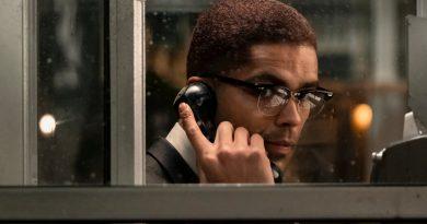 Watch Malcolm X Debate Sam Cooke in 'One Night in Miami'