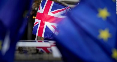 How Brexit will change travel