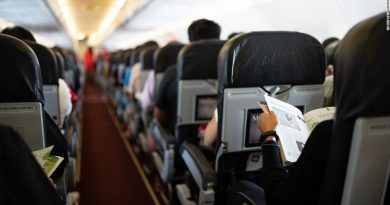Thailand bans food, drink, newspapers and magazines on domestic flights