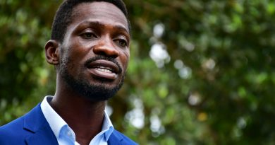 Bobi Wine to legally contest Uganda vote, urges non-violence | Elections News