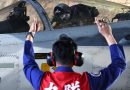 Taiwan air force flexes muscles after latest Chinese incursion | Military News