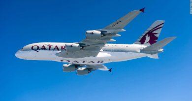 Qatar Airways to retire half of its A380 planes