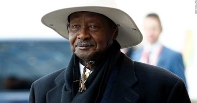 Uganda's Museveni wins election amid allegations of fraud