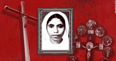 This nun was killed by priest and sister she caught engage in a sex act. Nearly 3 decades later, justice is served