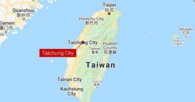 Taiwanese man fined $47K for violating home quarantine 7 times