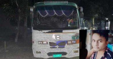 Rape attempt on running bus: Driver arrested – National – observerbd.com