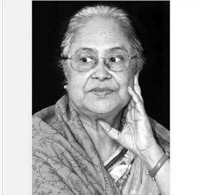Bangladesh Mahila Parishad president Ayesha Khanam no more – National – observerbd.com