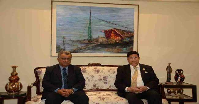 Oman lauds Bangladesh decision to relocate Rohingyas to Bhasan Char  – National – observerbd.com