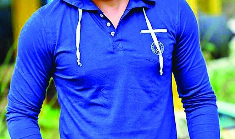 Niloy's one decade of acting career | The Asian Age Online, Bangladesh