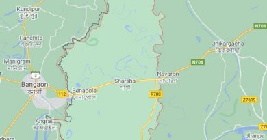 Man stabbed dead by nephew in Jashore  – Countryside – observerbd.com