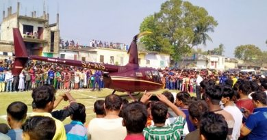 ASK officials face public wrath reaching Chuadanga by helicopter – Countryside – observerbd.com