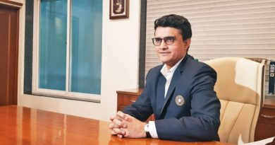 Ganguly hospitalised after chest pains